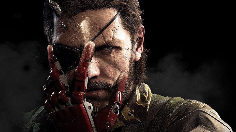 Zakradamy si� w �wiat Metal Gear Solid V: Phantom Pain - pierwsze Gramy!