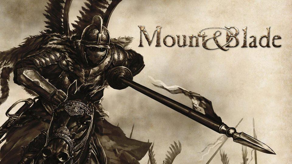 Mount & Blade - prawdziwy symulator lorda