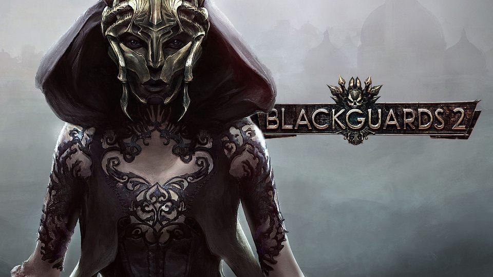 Gramy w Blackguards 2 - test kontynuacji turowego RPG