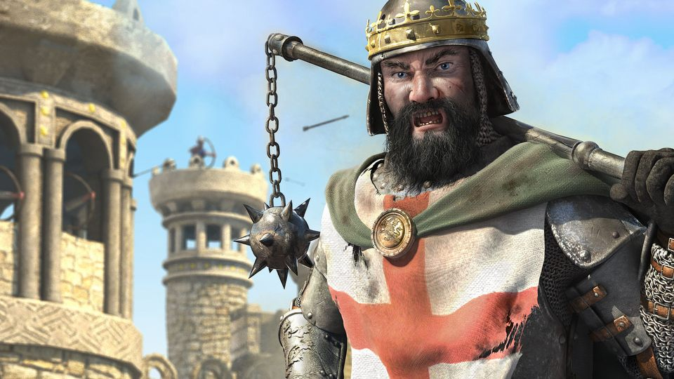 Twierdza: Krzy�owiec II w ogniu test�w - czy fani starych Twierdz maj� tu czego szuka�?