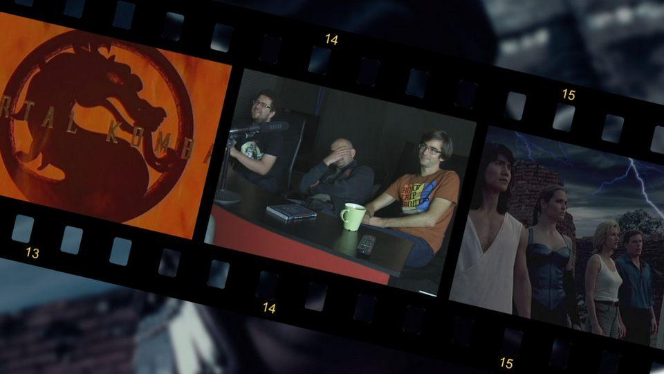 Mortal Kombat: Unicestwienie � co� tu nie gra! Ogl�damy film na podstawie gry
