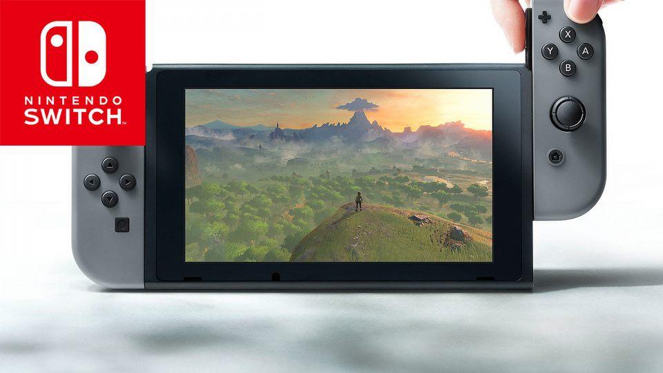 Nintendo Switch - co wprowadzi nowa konsola przeno�no-stacjonarna?