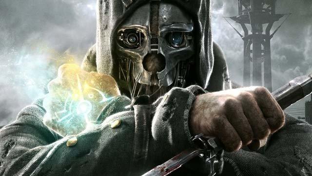 Dishonored - pierwsze wra�enia!