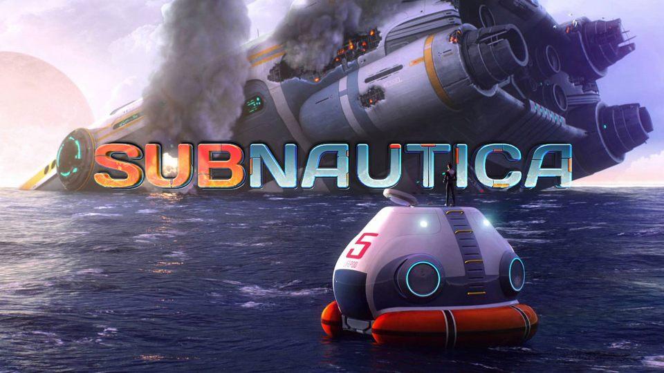 Subnautica: czy survival pod wod� to dobry pomys�? Samiec Alfa #35