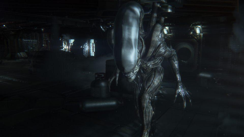 Obcy: Izolacja na hardzie – werdykt w sprawie gry, która podzieliła recenzentów