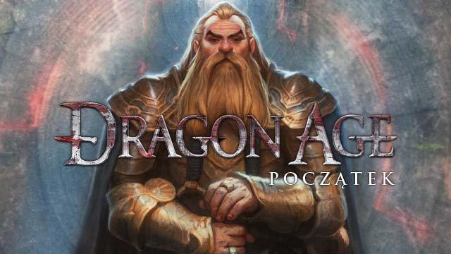 Gramy w Dragon Age - walka, magia, mi�o��
