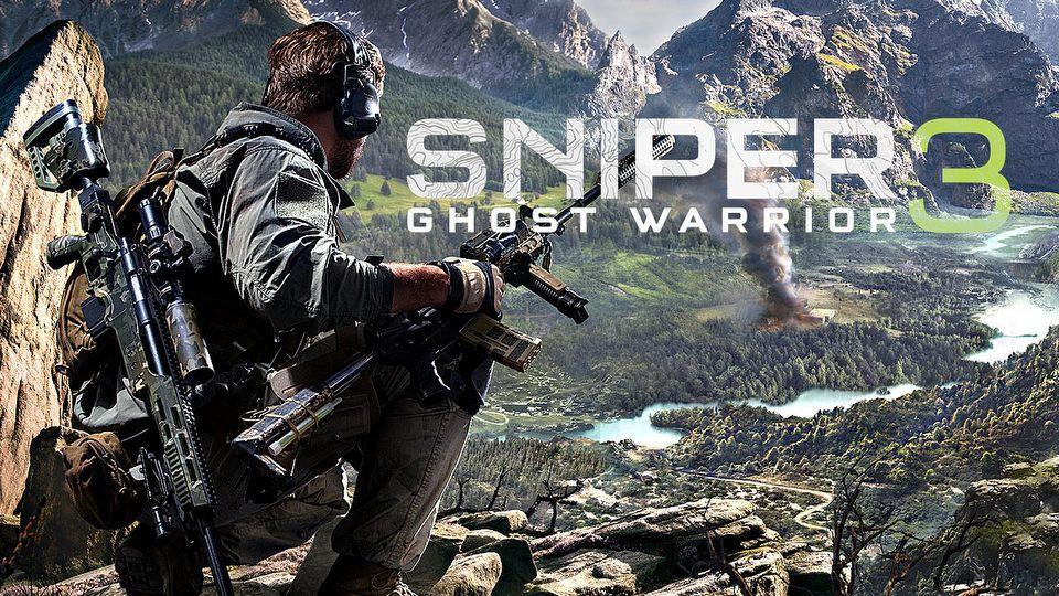 3 godziny ze snajperką - graliśmy w Sniper: Ghost Warrior 3