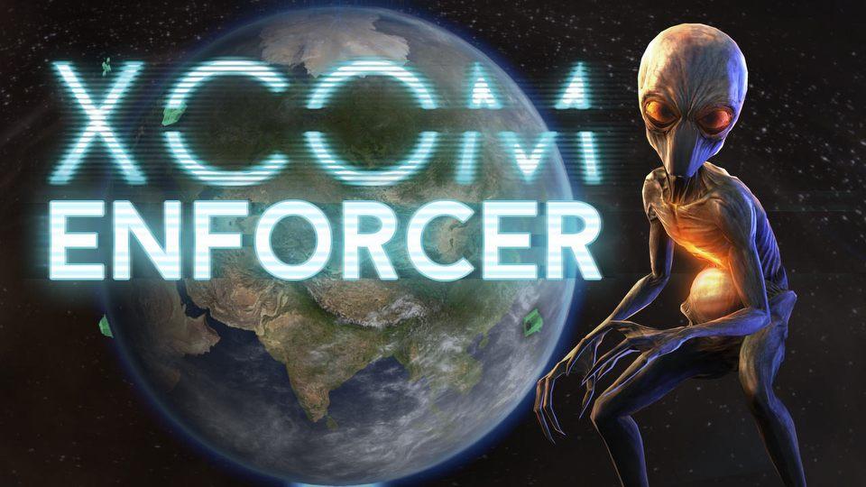 XCOM jako strzelanina? Gramy w XCOM: Enforcer