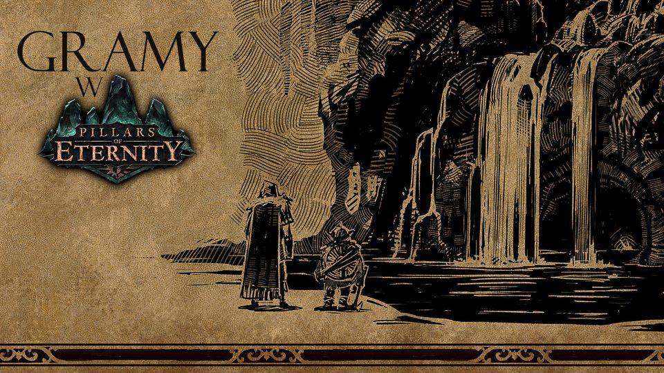 Gramy w Pillars of Eternity - pierwsze wra�enia z oldskulowej gry RPG
