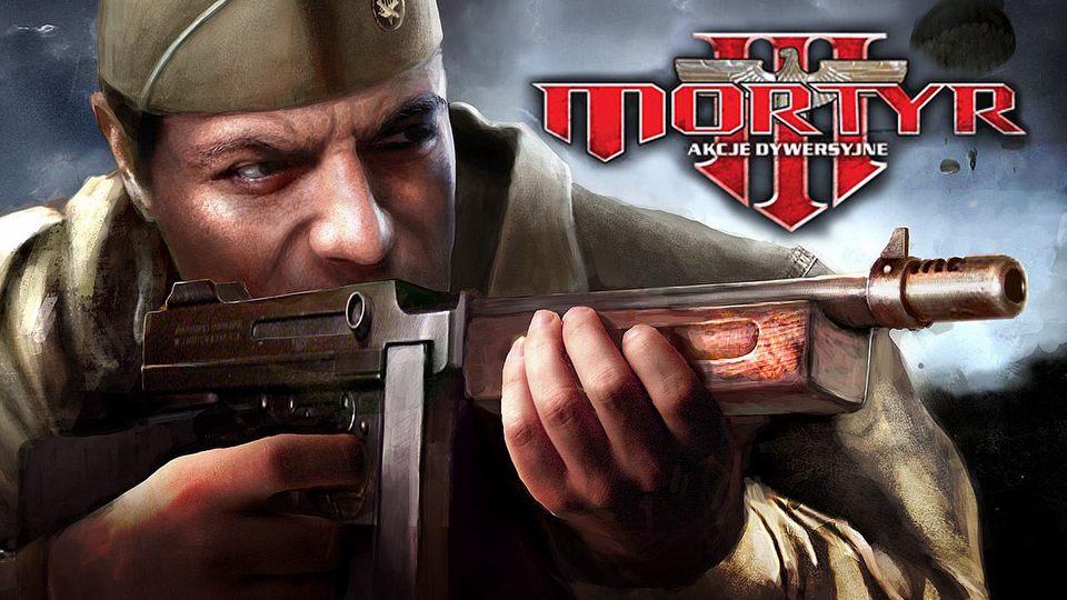 Polskie Call of Duty za 20 z�. Gramy w gr� Mortyr III: Akcje dywersyjne