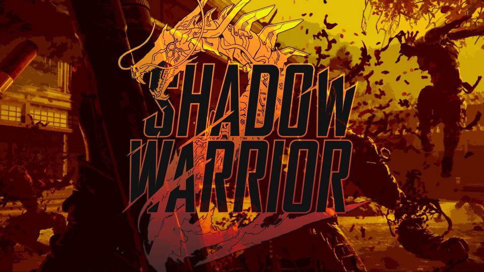 R�ka, noga, m�zg na �cianie - Shadow Warrior 2 z nowym gameplayem