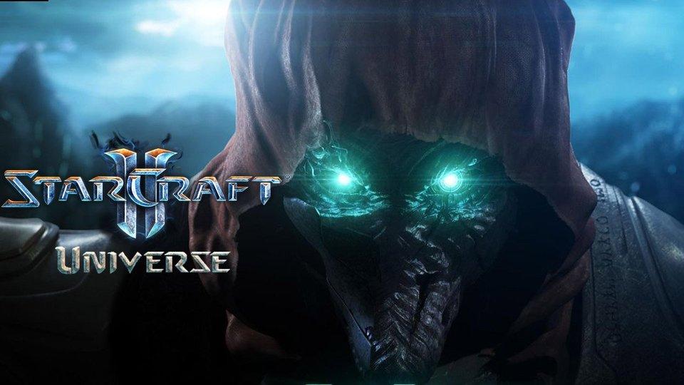 Starcraft Universe - czy to jeszcze ta gra?