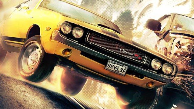 Driver: San Francisco - multiplayer
