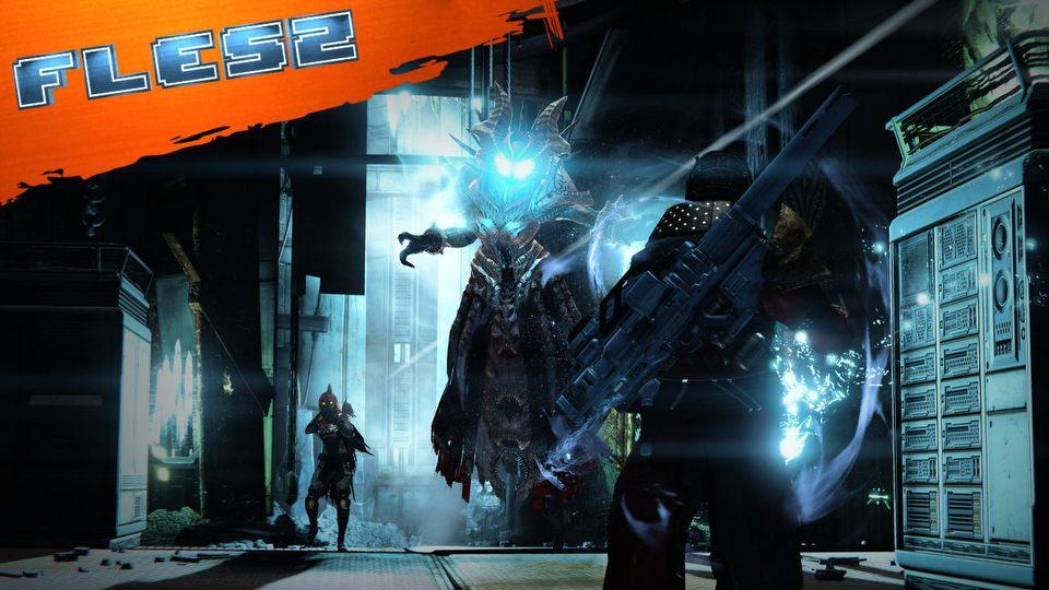 FLESZ � 30 pa�dziernika 2014. Co znajdziemy w dodatku do Destiny?