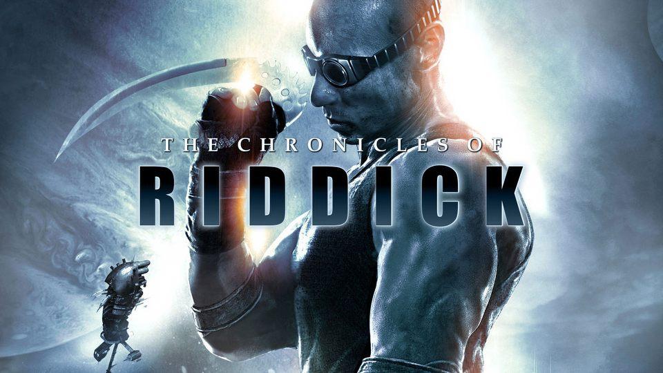Idealne po��czenie skradanki i strzelaniny - wracamy do Kronik Riddicka