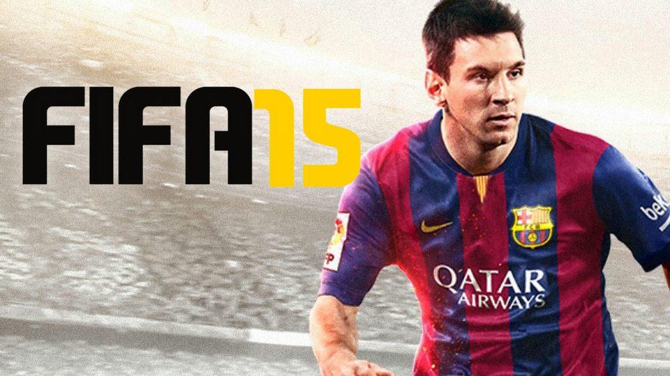 Gramy w FIFA 15 - silnik EA Sports Ignite debiutuje na PC!
