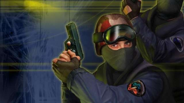 Gramy w Counter Strike: Source