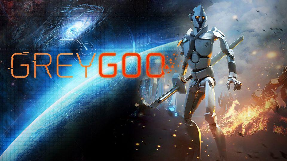 Gramy w Grey Goo - gra tak klasyczna, jakby powsta�a 20 lat temu