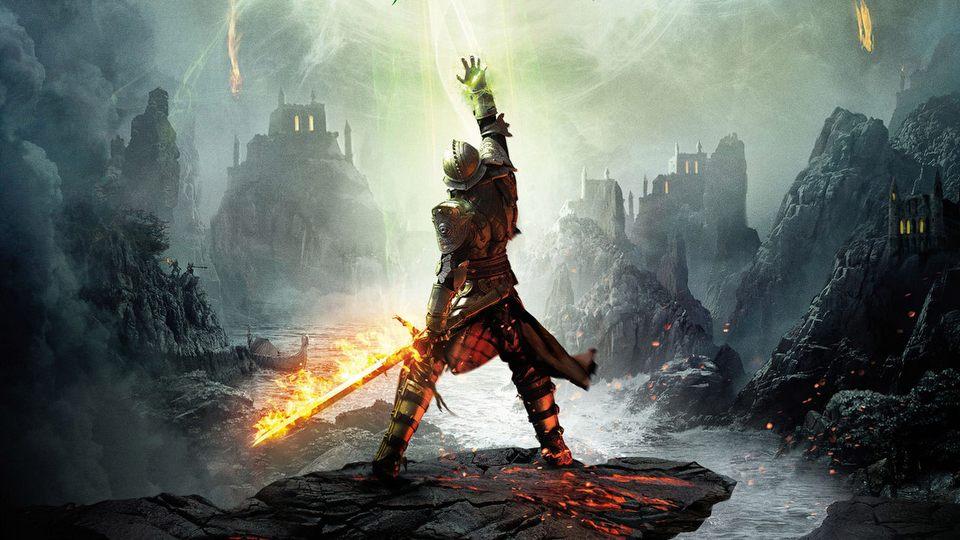Gramy w Dragon Age: Inkwizycja [2/2] - system rzemios�a i siedziba Inkwizycji