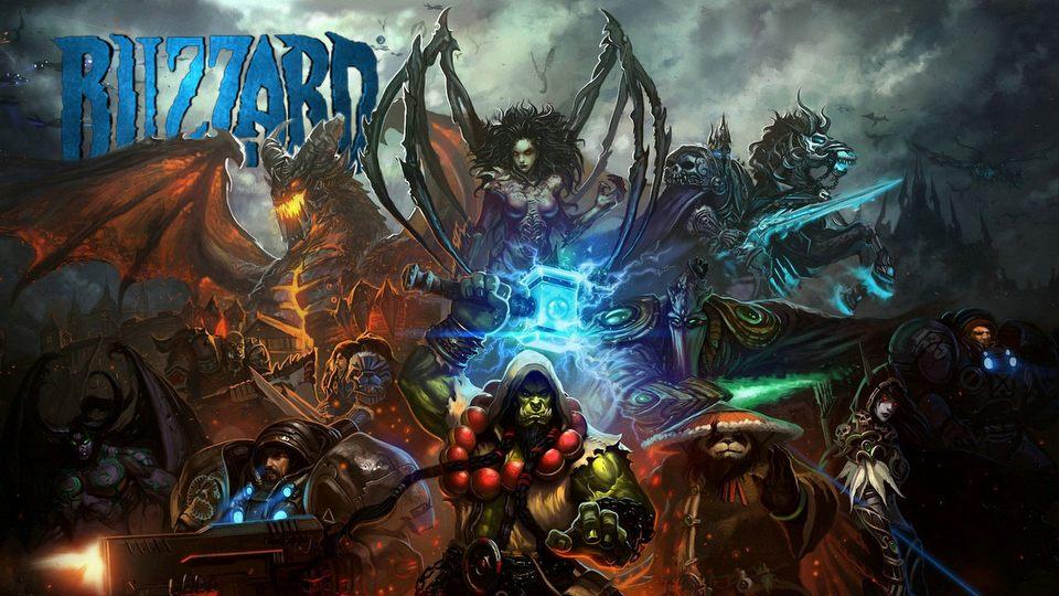 7 lat w produkcji, pieni�dze w b�oto. Czym by� Project Titan od Blizzarda?