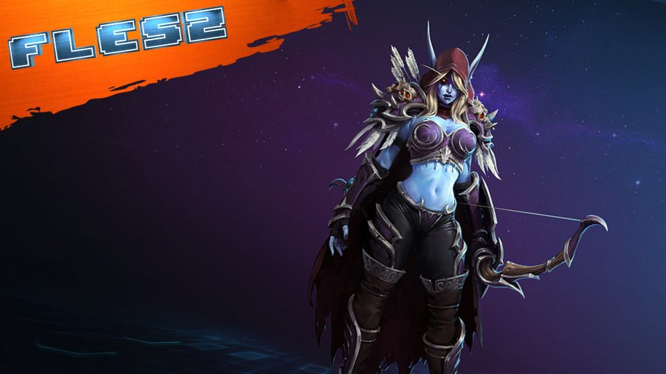 Co s�ycha� w Heroes of the Storm? FLESZ � 26 marca 2015