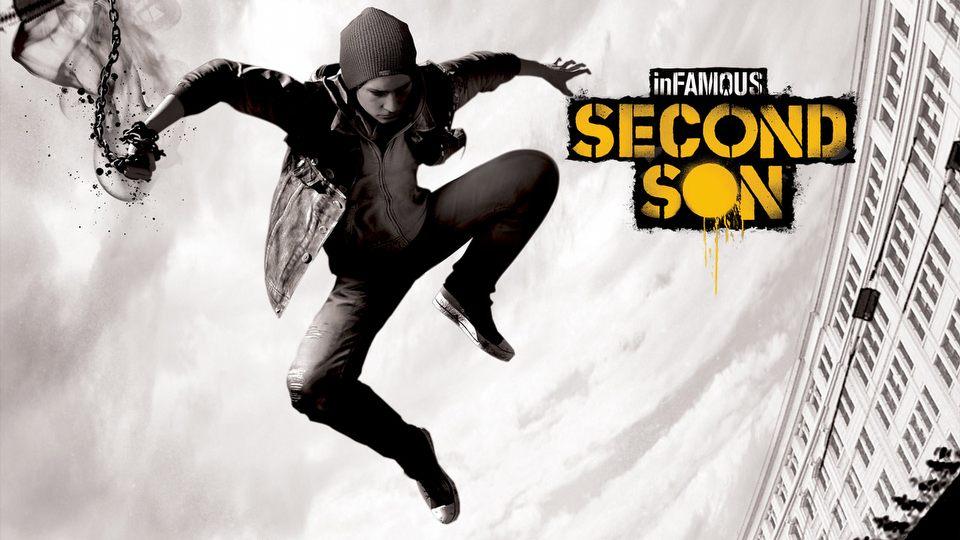 Zapowied� inFamous: Second Son na PS4