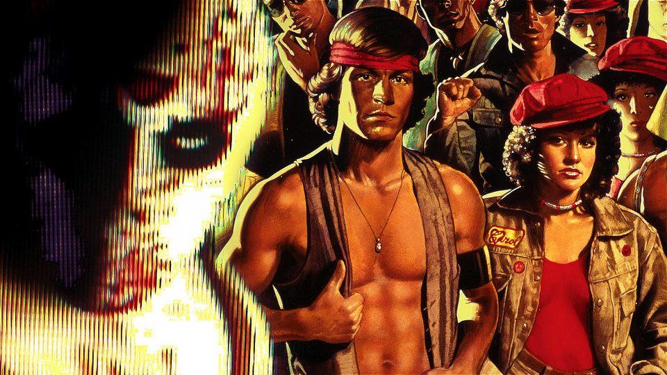 Manhunt, The Warriors, ping pong - gry Rockstara, które nie są GTA