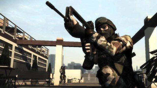 Gramy w Code of Honor 3: Stan Nadzwyczajny