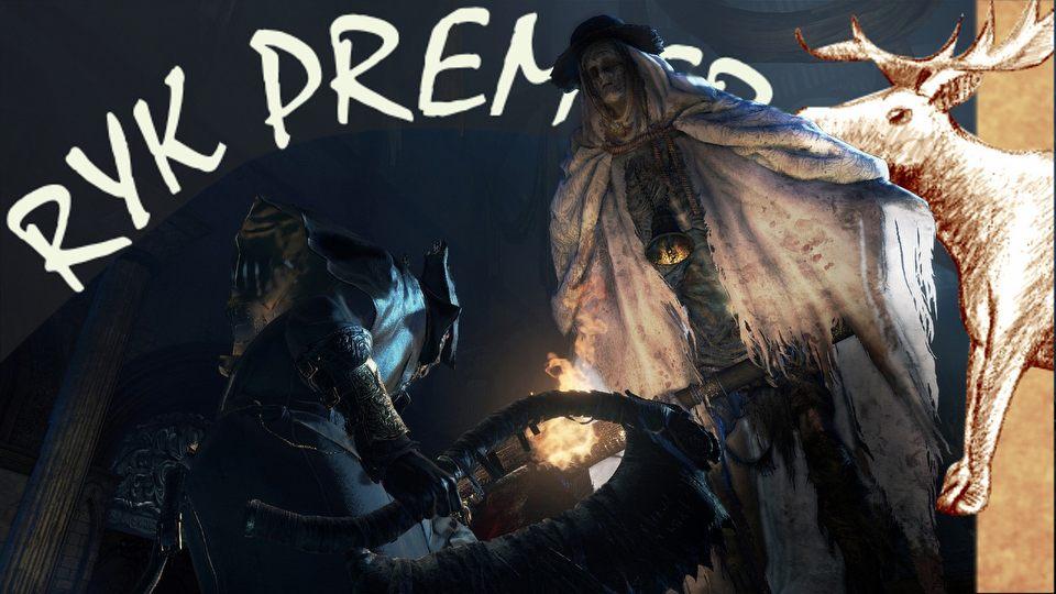 Bloodborne i Pillars of Eternity � niez�y tydzie�? FLESZ: Ryk Premier � 23 marca 2015