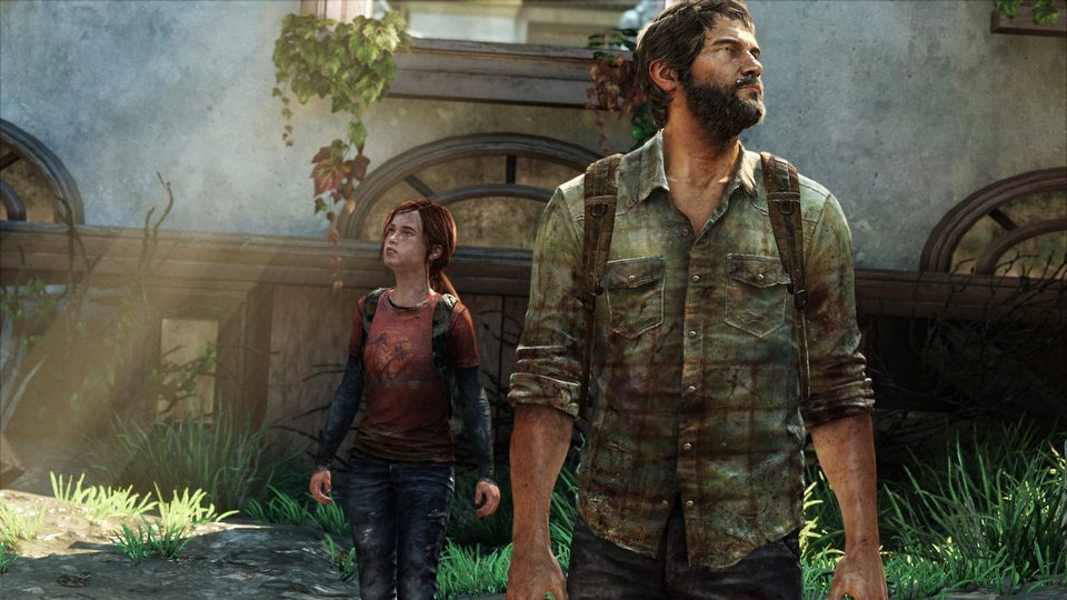 Nowe szaty króla - The Last of Us na PS4 w akcji!