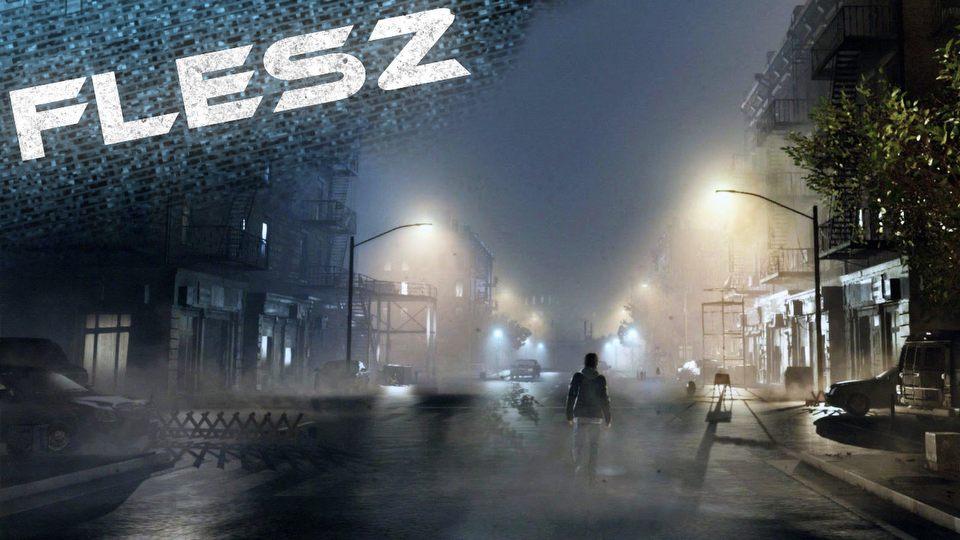 FLESZ - 21 sierpnia 2014 - otwarty �wiat w Silent Hills?