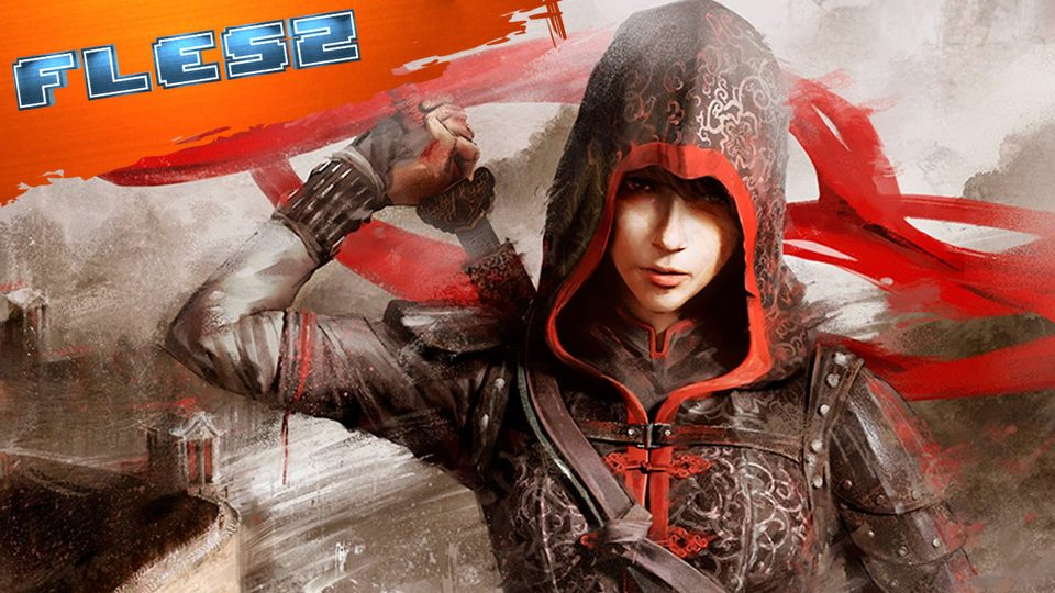 Czy czekacie na takie Assassin�s Creed? FLESZ � 1 kwietnia 2015