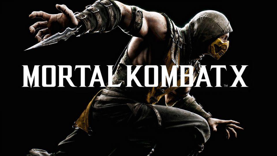 Rze� jedno ma imi� - jaki b�dzie Mortal Kombat X?