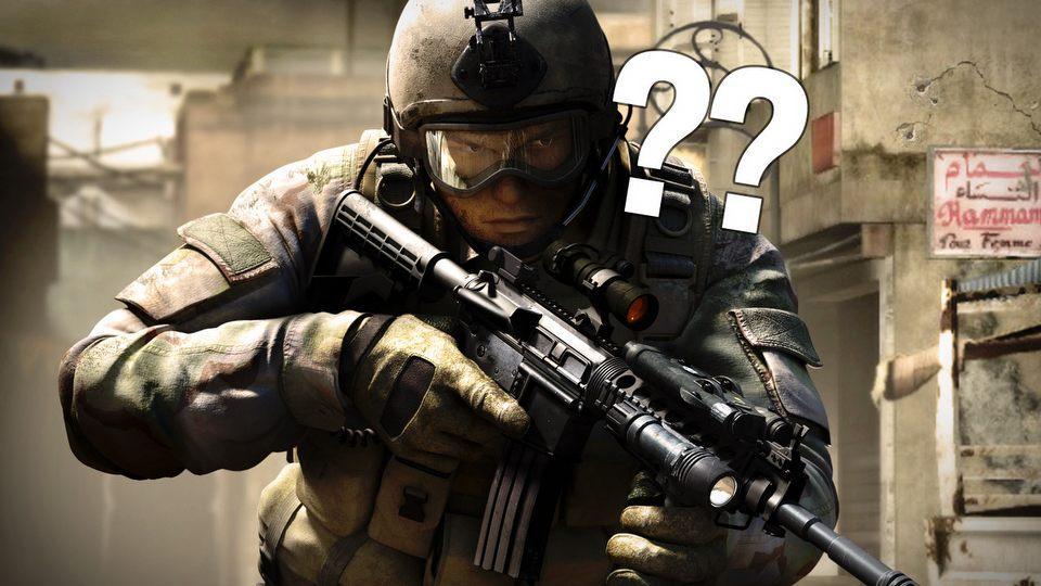 Dziwne i ciekawe historie o... Counter-Strike'u?