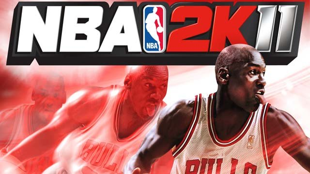 NBA 2K11 - Michael Jordan powr�ci�