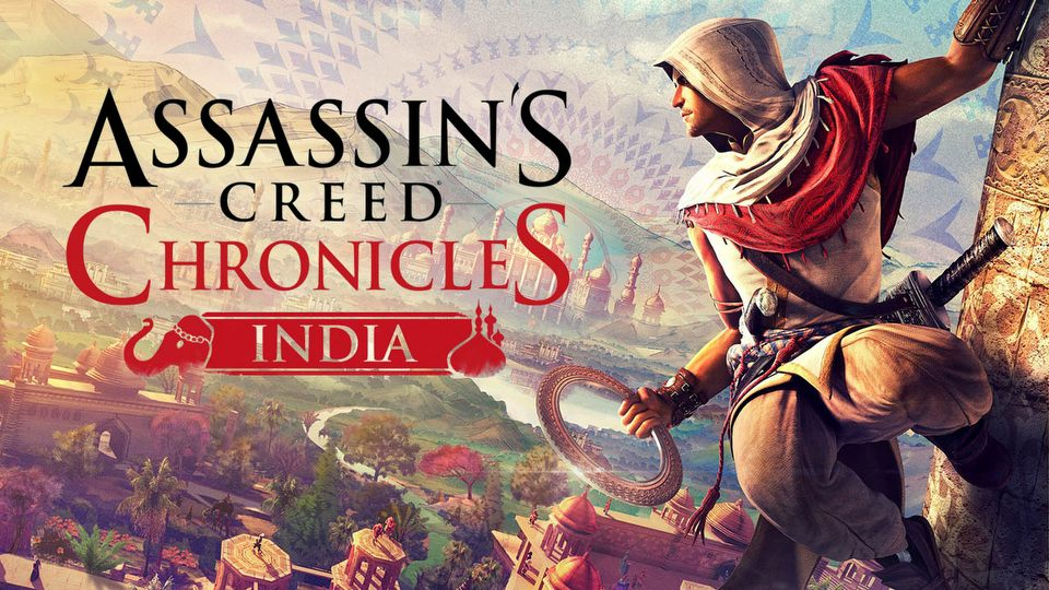 Jeszcze wi�cej Ksi�cia w Asasynie - gramy w Assassin's Creed Chronicles: India