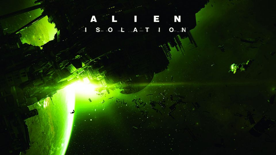 Alien: Isolation - survival horror zdefiniowany na nowo?
