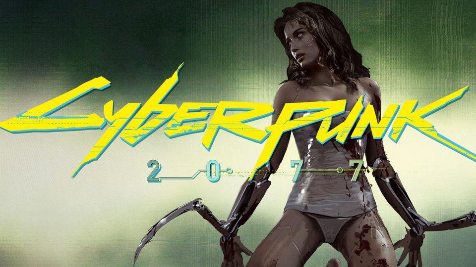 Z podręcznika do komputera - co wiemy o Cyberpunk 2077?