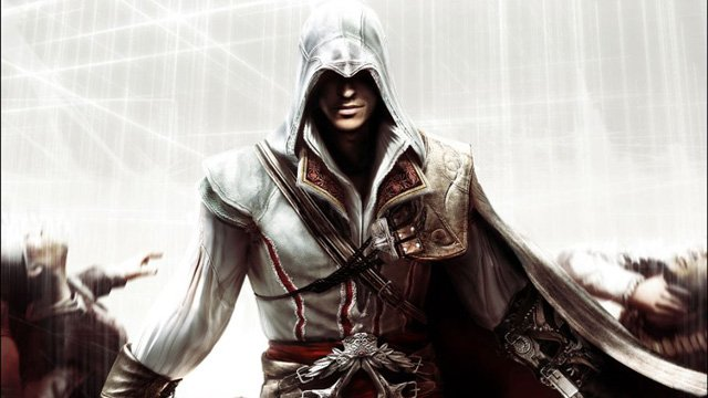 Gramy w Assassin's Creed 2 na PC