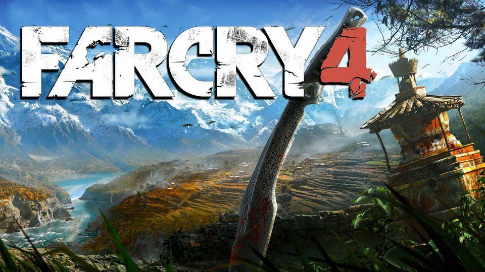 Posterunki, s�onie, wyg�upy - Far Cry 4 i gameplay prosto z siedziby Ubisoftu