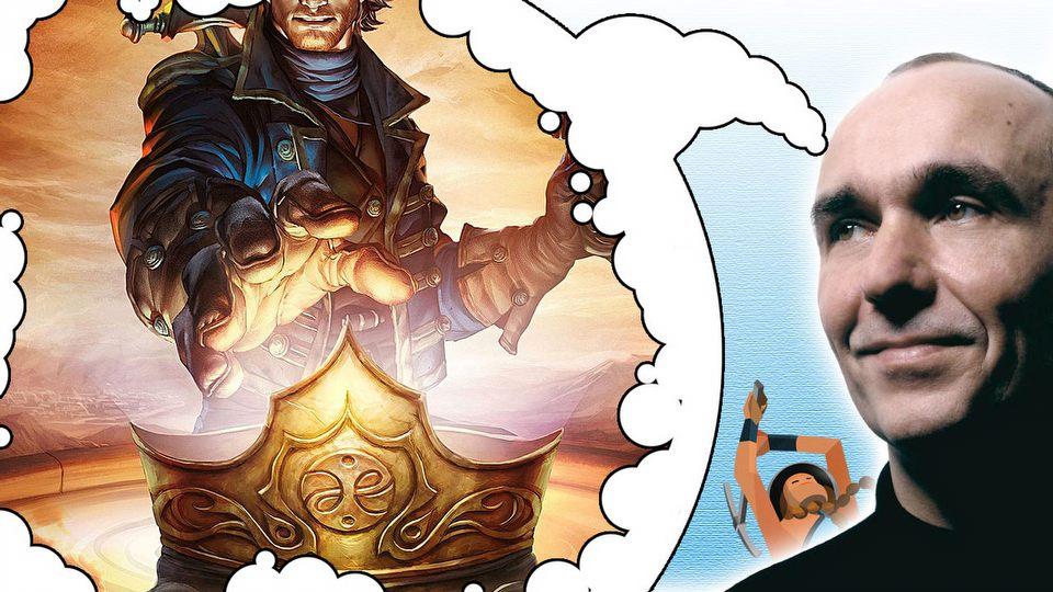 Ostatnia bajka Petera Molyneux - czy to koniec legendy �wiata gier?
