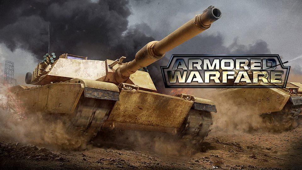 Armat� do przodu! - testujemy wersj� alfa gry Armored Warfare