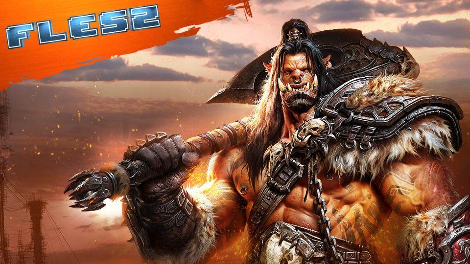 FLESZ � 15 pa�dziernik 2014. World of Warcraft szykuje si� na dodatek