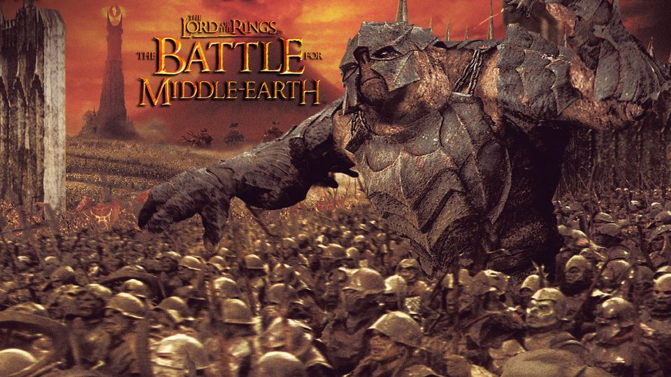 Zanim pójdziesz na Hobbita... Oto Bitwa o Śródziemie