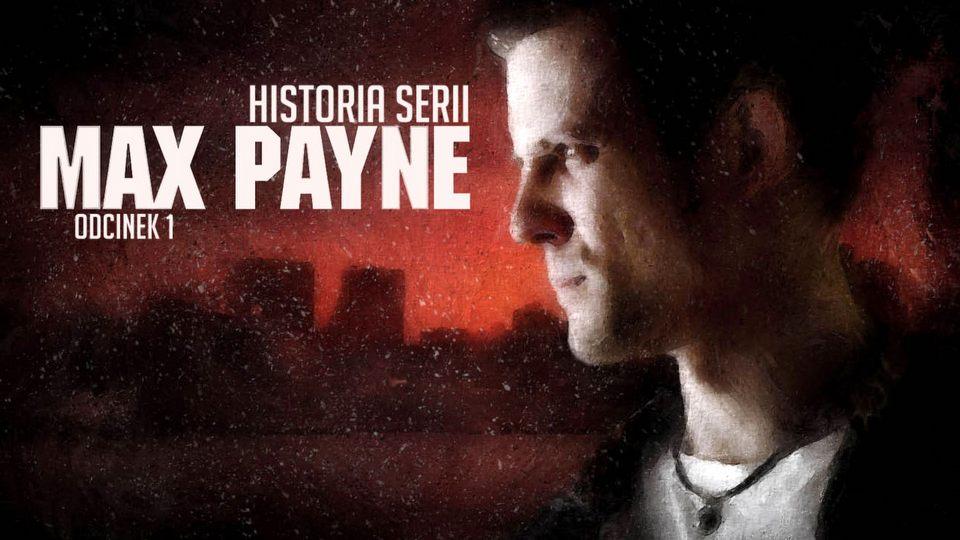 Kule w zwolnionym tempie - Max Payne po latach