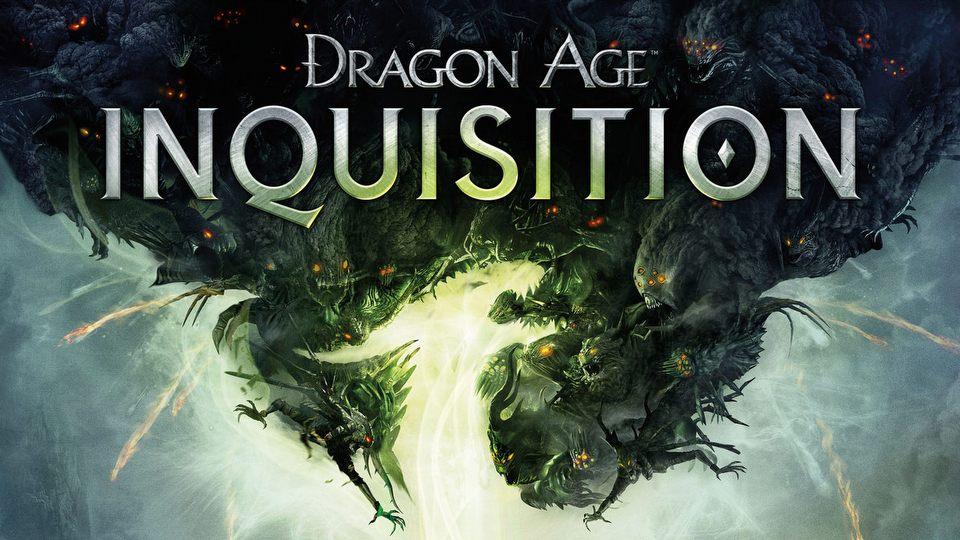 Gramy w Dragon Age: Inkwizycja [1/2] - gros rzeczy do roboty!