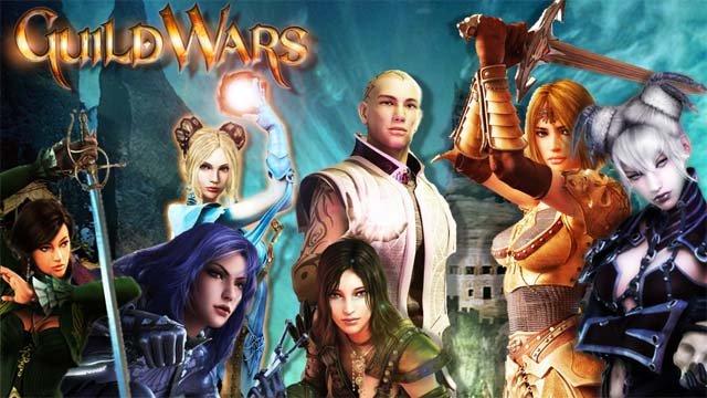 Guild Wars w tvgry.pl - dołączysz?