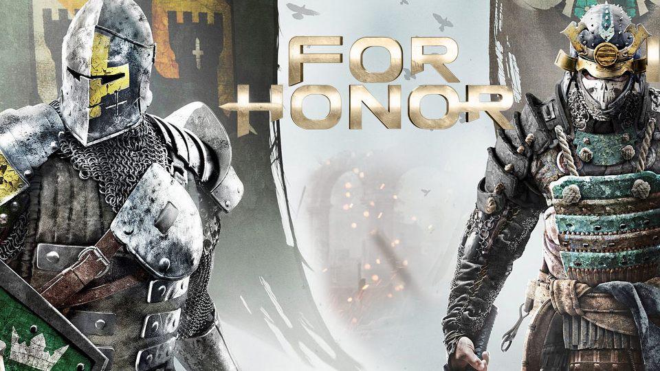 Testujemy singlową kampanię For Honor!
