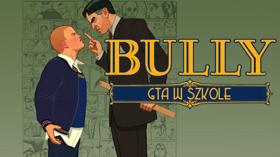 GTA w szkole? Wracamy do Bully - sandboksa Rockstara innego niż wszystkie