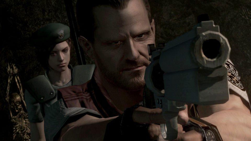 Resident Evil wraca zza grobu! Jak wypada kultowa jedynka w HD?